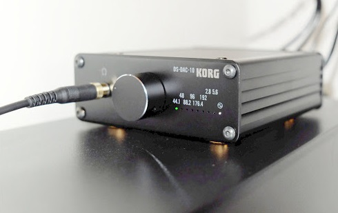 budget DAC and Amp